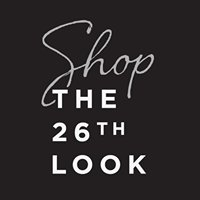 Shop The 26th Look