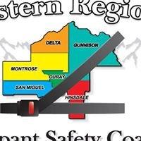 Western Regional Occupant Safety Coalition (WROSC)