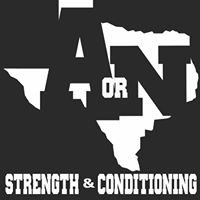 All or Nothing Strength and Conditioning