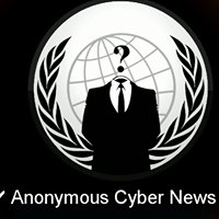 Anonymous Cyber News
