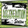 The Regeneration Station