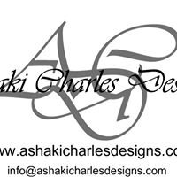 Ashaki Charles Designs