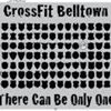 Crossfit Belltown