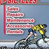 Jim's Bicycles Bike Shop