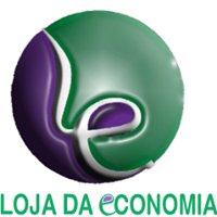 Loja da Economia Oficial.