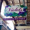 Violet's Nola