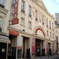 Théatre De Paris Salle Réjane
