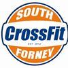 CrossFit South Forney
