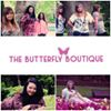 The Butterfly Boutique