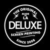 Deluxe Screen Printing, Inc.