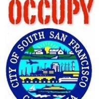 Occupy South San Francisco