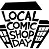A Little Shop of Comics