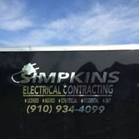 Simpkins Electrical Contracting