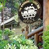 Yosemite's Narrow Gauge Inn