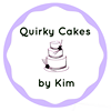 Quirky Cakes by Kim