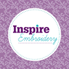 Inspire Embroidery