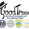 Good Times Entertainment (Dj & Video Services)