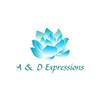 A & D Expressions