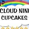 Izzy's Cloud 9 cupcakes