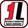 MITCHELL'S MODESTO HARLEY-DAVIDSON