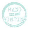 Hang Out The Bunting