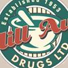 Hill Ave Drugs