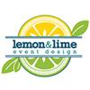 lemon and lime event design