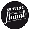 Avenue De Flaunt : Graphic Design