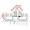Simply Sweet Home