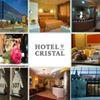 Hotel Cristal Eboli - Sa