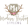 Modern Heritage Styling