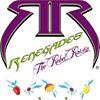 """Renegade Snacks """"The Rebel Raisin"""""""