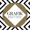 Grafik Boutique  Nicola Stewart, Graphic Designer