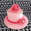 Eleutheria 3D Cakes