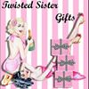 Twisted Sister gifts and stationery