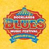 Blues Music Festival Docklands Melbourne