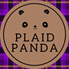 Plaid Panda Creations