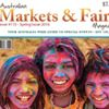 Australian Markets and Fairs Magazine