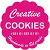 Creative Cookies-Kreativni kolačići