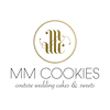 MMCookies couture Wedding Cakes & Sweets