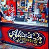 Alice's Cookhouse