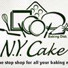 New York Cake & Baking Distributors Inc