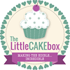 The Little Cake Box - Cakes in Canterbury