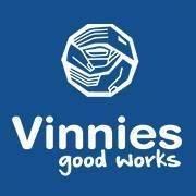 Vinnies QLD