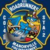 Manorville Fire Department - Company 4, Station 2