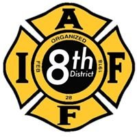 IAFF 8th District