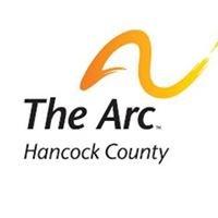 The Arc of Hancock County, Inc.