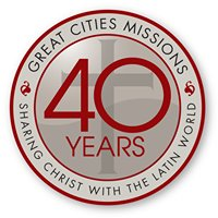 Great Cities Missions