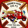Central Islip FD Engine Co. #1