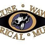 Syracuse-Wawasee Historical Museum